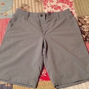 Under Armour Dry Fit Shorts Size 30